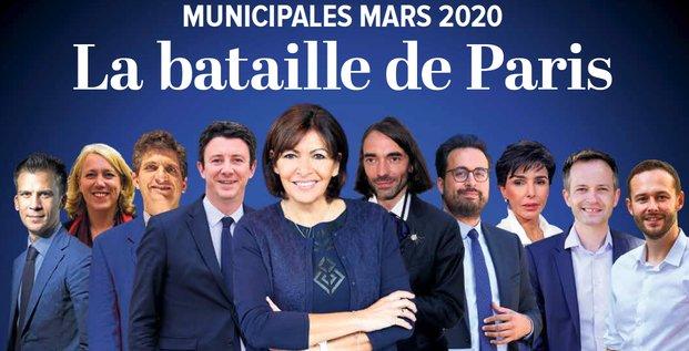 election paris