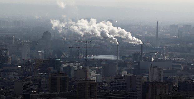Pollution: la responsabilite de l'etat mise en cause