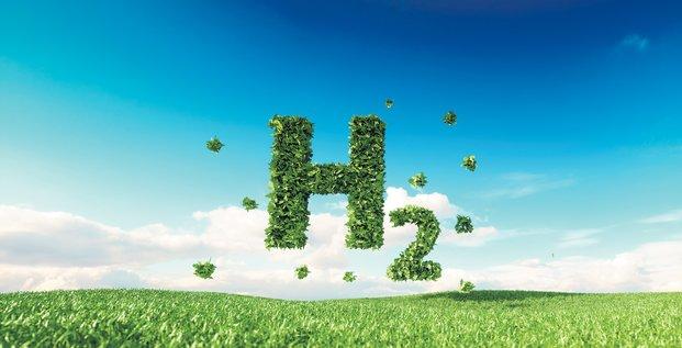 Hydrogène, énergie, allégorie