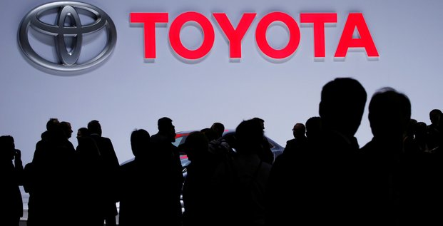 Toyota fournira des piles a combustible aux chinois faw, higer bus