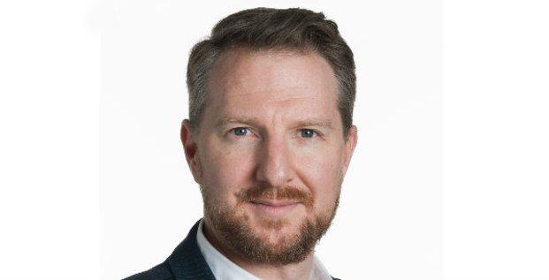 Olivier Occelli, directeur général de l'Office de tourisme et des congrès de Bordeaux Métropole