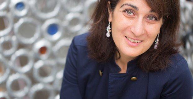 Maryam Bini, vice-présidente de Leader Occitanie, porte la création des deux accélérateurs pour les TPE et les PME.