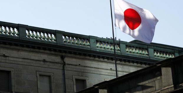 TOKYO DIT QUE LE G20 ACCEPTE SA POLITIQUE MONÉTAIRE