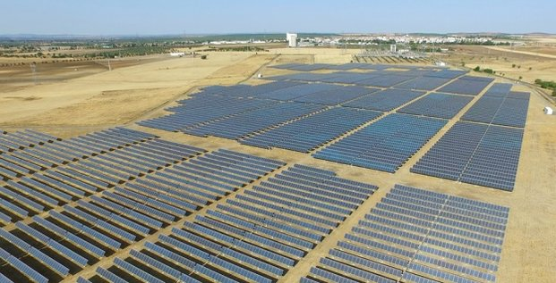 solaire panneaux energie