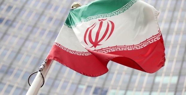 Un petrolier etranger arraisonne par l'iran dans le golfe