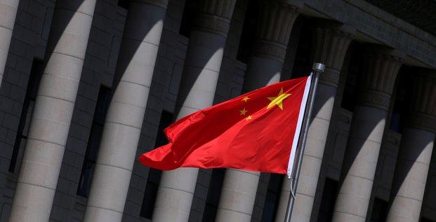 Washington denonce les provocations de pekin en mer de chine
