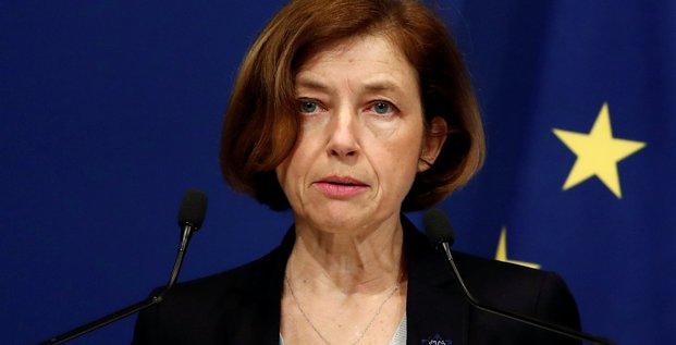 Golfe: les discussions entre europeens toujours en cours, dit parly