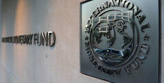 Le fmi se reunira bientot pour la succession de lagarde