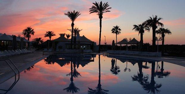 tunise tourisme