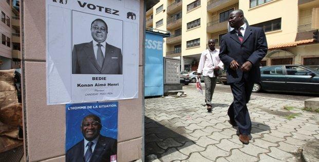 Gbagbo-Bédié