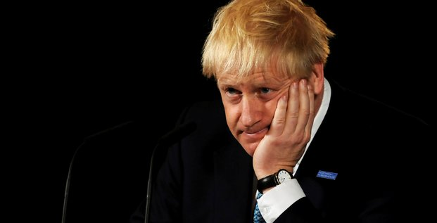 Brexit: boris johnson a belfast, mission impossible ?