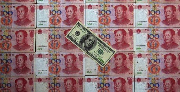 La banque asiatique de developpement rassurante sur le yuan