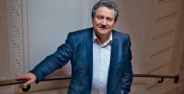 Yves Crozet