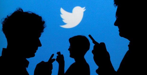 Twitter: le chiffre d'affaires du 2e trimestre superieur aux attentes, le titre monte