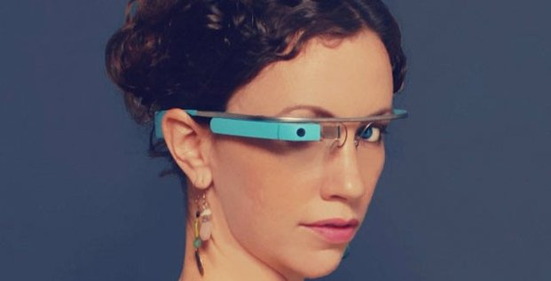 Google glass mikandi