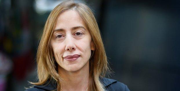 Rima Le Coguic, directrice Afrique, Agence française de développement, AFD