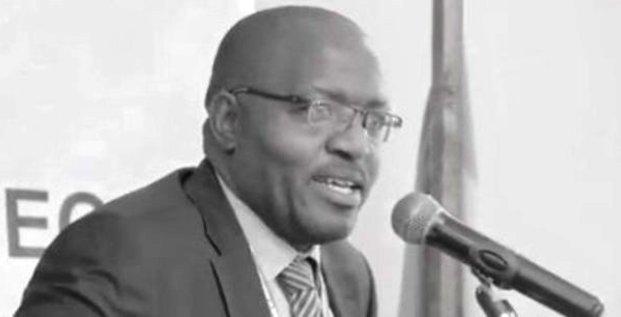 Willy Kitobo Samson