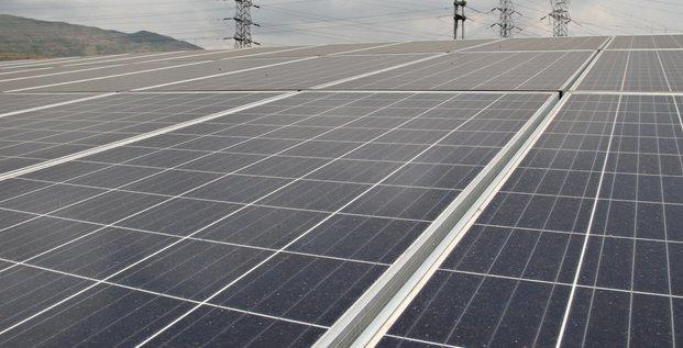 De nouveaux appels d'offres pour l'energie solaire photovoltaique