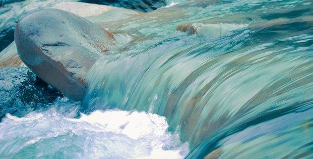 hydraulique ressources hydriques