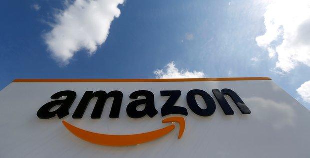 Amazon va entrer au capital de deliveroo