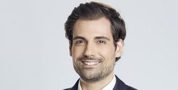 Arnaud Floris