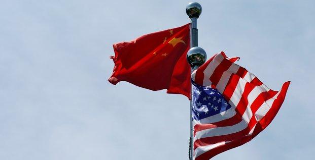 La chine exempte certains produits us de ses represailles douanieres