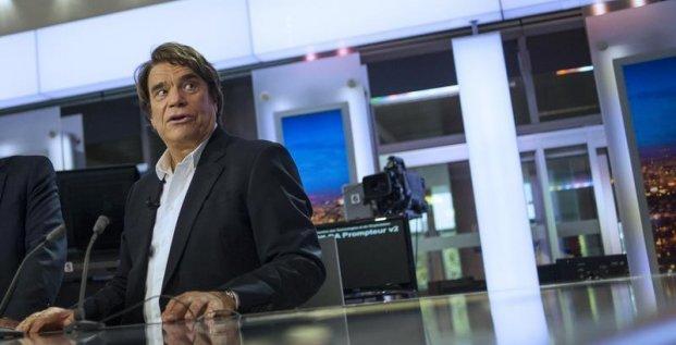 LA JUSTICE VA SAISIR CERTAINS BIENS DE BERNARD TAPIE