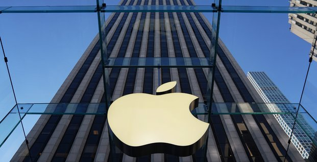 Apple a suivre a wall street