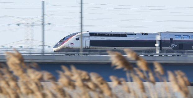 Alstom SNCF
