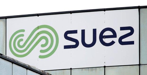 Suez vise plus de 1 milliard d'euros d'economies