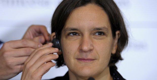 Esther Duflo, Nobel d'économie,