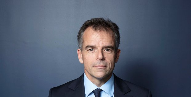 Stéphane Adler, Notaires du Grand Paris