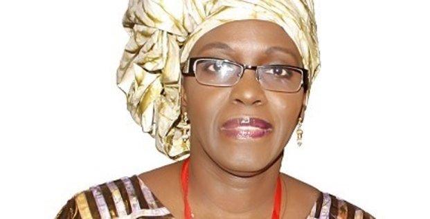 Rokhaya Sam Ministère des Mines Sénégal