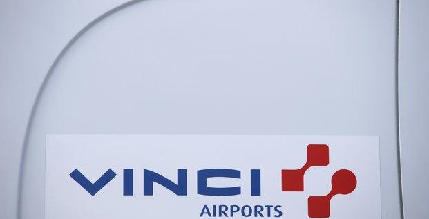 Vinci Airports, aérien, BTP, ADP