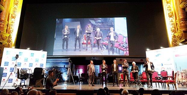 Le French PropTech Tour est passé par Montpellier les 29 et 30 octobre 2019.