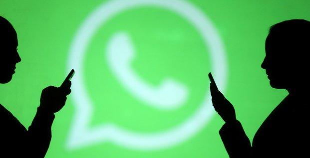 Whatsapp accuse la firme israelienne nso d'aider au piratage d'utilisateurs