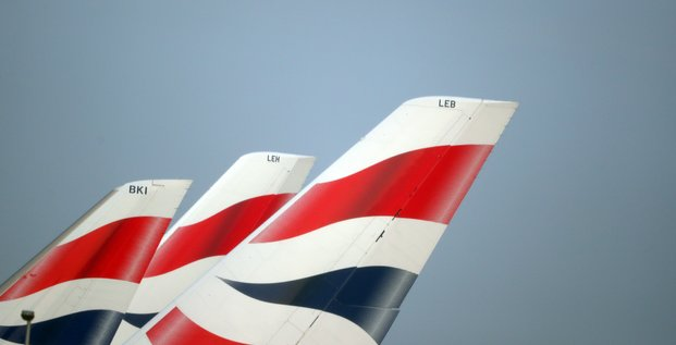 Iag achete la compagnie espagnole air europa pour 1 milliard d'euros