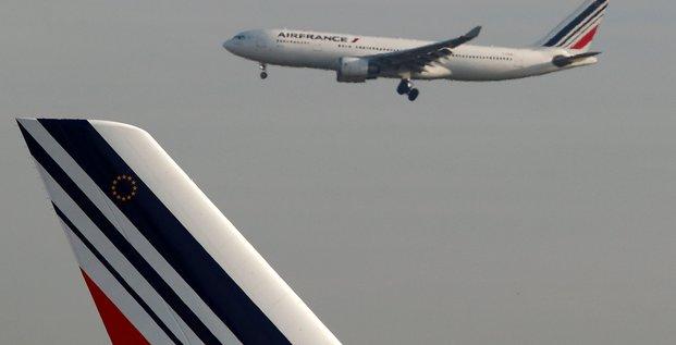 Pas facile d'exploiter une compagnie aerienne en france, selon ben smith
