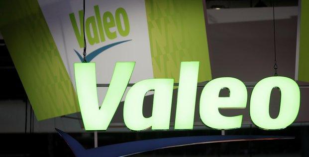 Valeo, a suivre a la bourse de paris