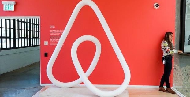 Airbnb annonce son intention de s'introduire en bourse en 2020