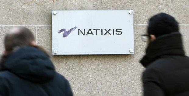 Natixis fait etat d'un retour de la collecte chez h2o en juillet