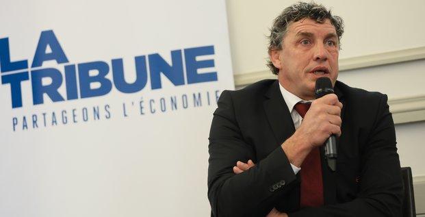 Didier Lacroix Matinale