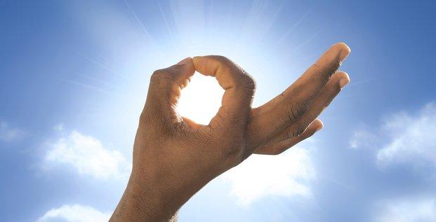 soleil solaire