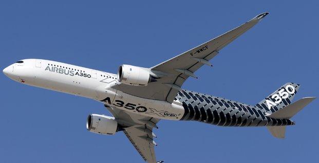 Airbus A 350