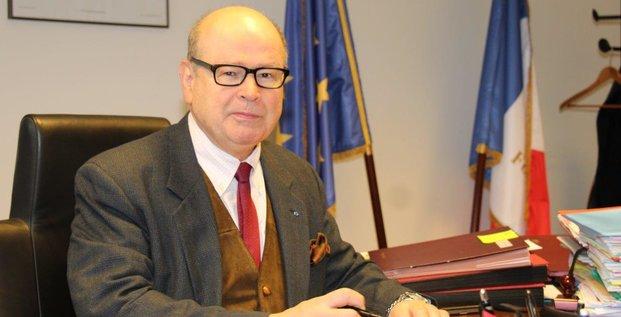 Cyrille Schott