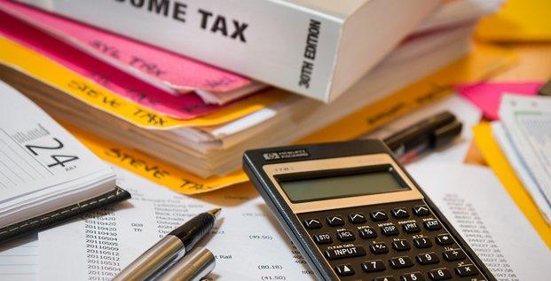comptabilite taxe