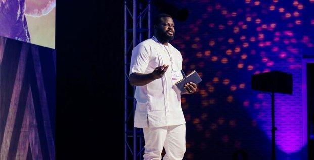 Iyinoluwa Samuel Aboyeji nigeria d'Andela.