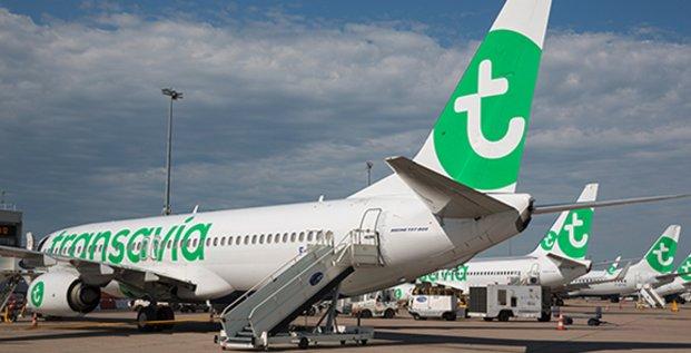 La compagnie Transavia France ouvre sa 4e base à Montpellier, avec deux avions basés et 14 premières destinations