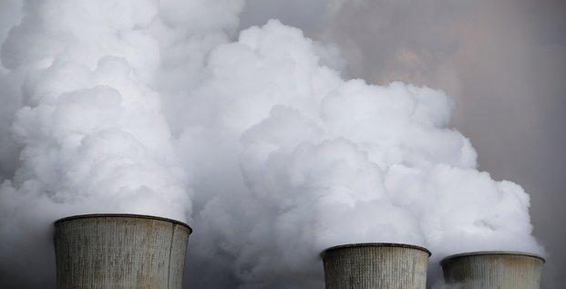 Berlin va attenuer le cout de la fermeture de ses centrales a charbon