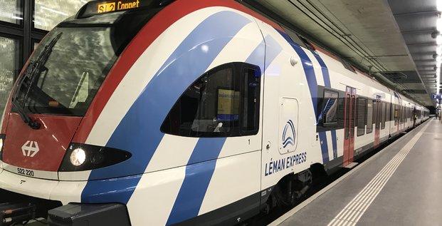 Léman Express
